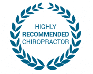 highly recommended chiropractor intouch chiropractor