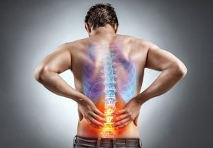 Chronic Back Pain Relief