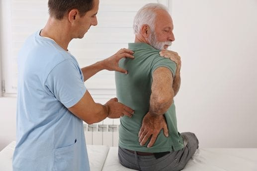 Are you suffering from Spinal Stenosis Symptoms?